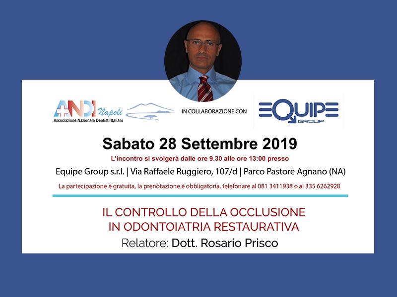 Evento Culturale 28/09/2019