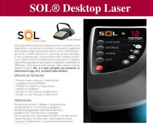 Laser Sol